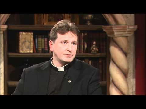 EWTN Live - 2012-02-01 - Forgotten Heritage - Fr Pacwa SJ with Fr John Hogan Fr Owen Gorman STL