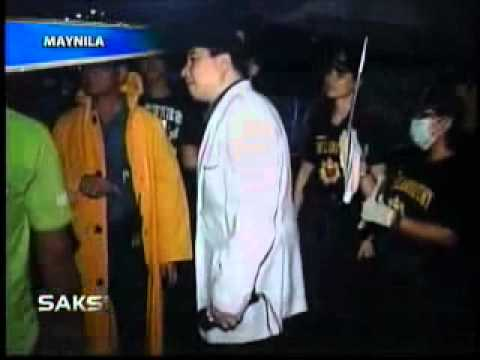 Saksi: Manila Hostage Takings of Captain Mendoza - August 23, 2010 Monday Episode.flv