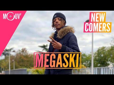 Youtube: MEGASKI:«Mon style est un mélange de mélodie et mélancolie»