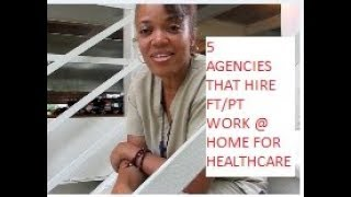 HOW TO: WORK AT HOME / EMPLOYMENT AGENCIES - August 3, 2017 - Afternoon Vlog