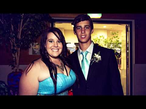 Geraldton Grammar School Ball 2014 - Red Carpet