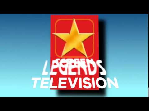 Screen Legends Television logo