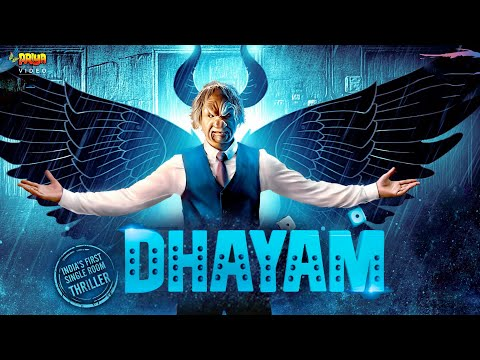 DHAYAM (2020) New Released Action South Indian Movie in Hindi Dubbed | Aira Agarwal || PV