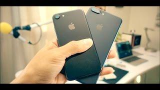 CLON Iphone 7 Plus Jet Black de 900 dolares A 70