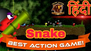 Best snake game review by H.G
