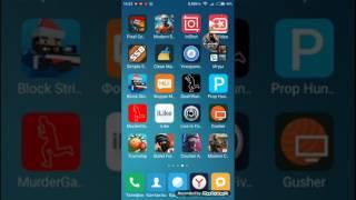 Ответ как снимать видео с экрана телефона без программ на Android