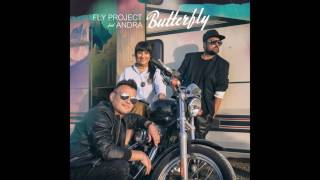 Fly Project feat  Andra - Butterfly (Radio Killer Remix)