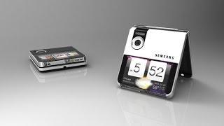 Samsung Project V – будущее, которого не было!