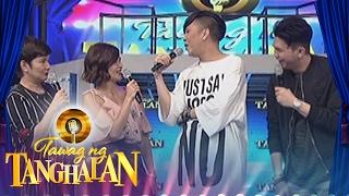 Tawag ng Tanghalan: Who has a bad breath?
