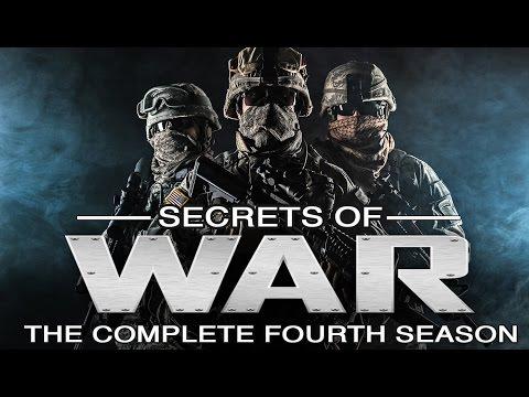 Secrets of War Season 4, Ep 12: Psychological Warfare