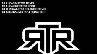 Ruffneck - Everybody Be Somebody (Lucas & Steve Remix)