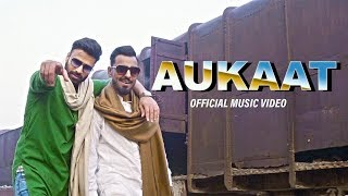 AUKAAT | Rahim Pardesi | Shamroz Butt | Official Song | PS Records