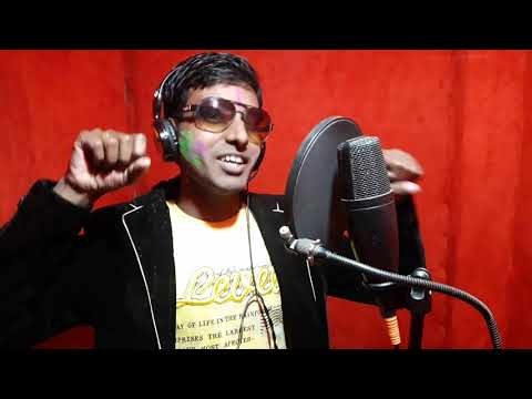 W नजरिया लाइव होली रिकॉर्डिंग सॉन्ग 2018 - Dunu Joban Pakar Ke Rowat Bani - Singer W Nazariya