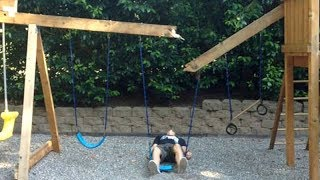 Funniest PLAYGROUND FAILS! - Best of KIDS and BABIES to make you LAUGHING!