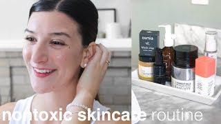 Nighttime Skincare Routine | Clean, Non-toxic Skincare