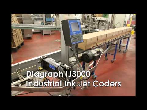Success Story: Reliability & Longevity of Ink Jet Coders for Dairy Manufacturer