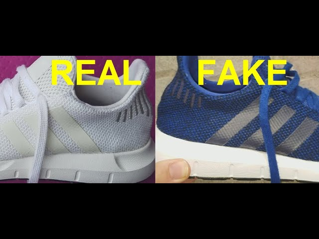fake adidas trainers