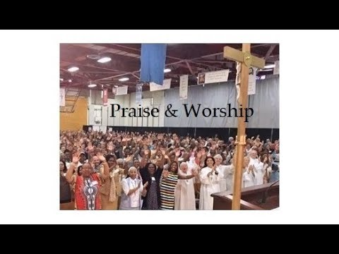 2016 CCR Conference, Scranton - Praise & Worship