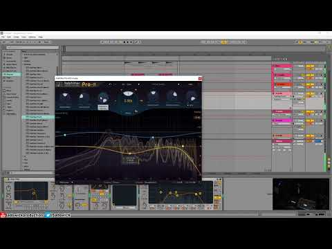 Making An Afterhours Techno Track Start To Finish in Ableton Live 9