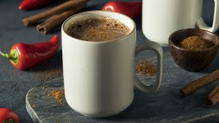 3 Easy, Delicious Hot Chocolate Recipes to Make at Home