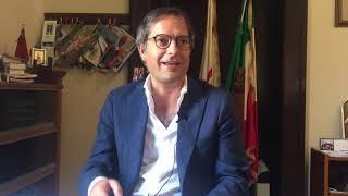 Intervista al sindaco Angelantonio Angarano