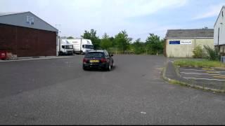 BMW e91 320d Msport: Project Touring (4)