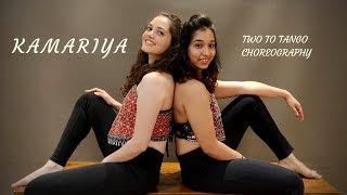 Kamariya | Mitron | Bollywood Dance | Trending