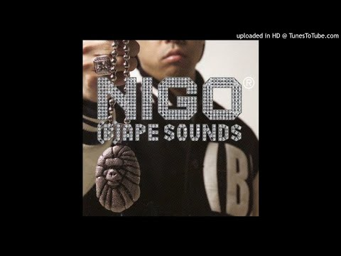 NIGO - (B)APE SOUNDS (2004) [Full Album]