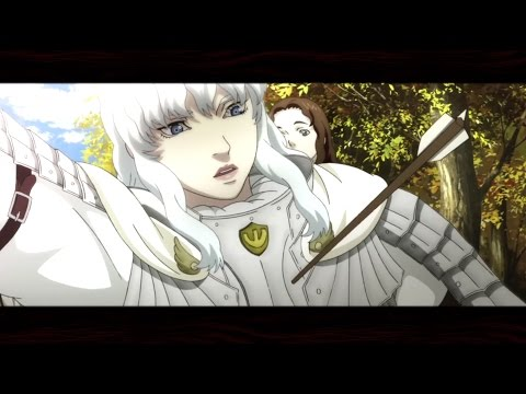 Berserk and the Band of the Hawk - Episode 7 - The Assassination Attempt