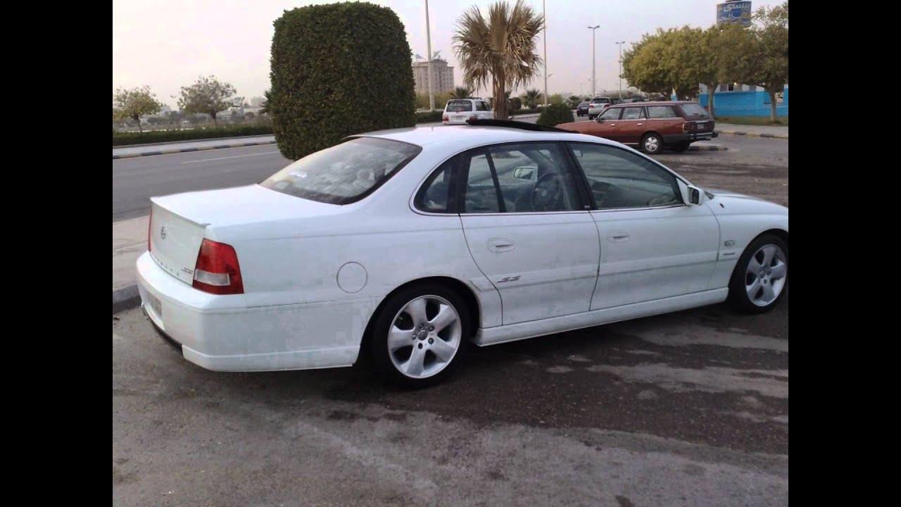 2006 Chevrolet Impala Ss >> كابريس SS 2004 - YouTube