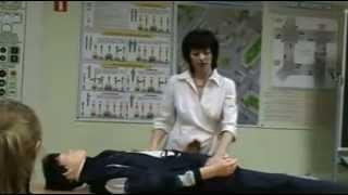 Урок №18 Основы медицинских знаний и оказания первой помощи пострадавшим в ДТП