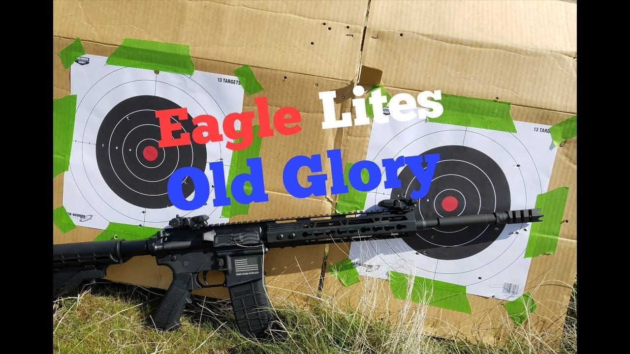 Outdoorsportsusa eagle lite. Is it worth it or not? Part3 \