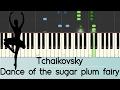 Sugar Plum Fairy Piano Tutorial mp3