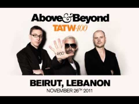 A&B Trance Around The World 400 - Above and Beyond