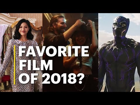 Favorite Films of 2018 Mp3