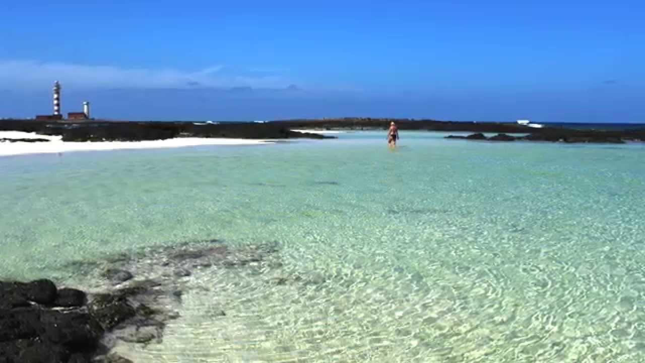 El Cotillo Fuerteventura Beach Amp Lagoons Carribean