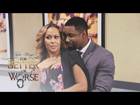 Marcus Does The Unthinkable | Tyler Perry's For Better Or Worse | Oprah Winfrey Network