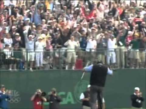 2008 US Open Friday & Saturday highlights