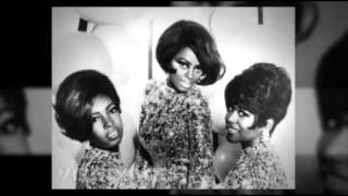 DIANA ROSS and THE SUPREMES misery makes its home in my heart