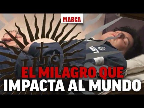 El milagro que impacta al Mundo: su cuerpo está incorrupto desde su muerte en 2006 I MARCA
