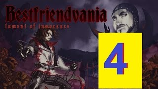 Bestfriendvania   Lament of Innocence Part 4   YouTube
