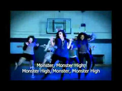 monster high fright song (espaol).mpg Travel Video