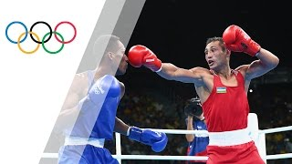 Uzbek Gaibnazarov wins men