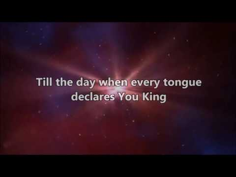 King of Love by Steven Curtis Chapman (Lyrics)