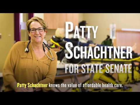 Patty Schachtner wins 55-44% in WI State Senate Dist.10 special election
