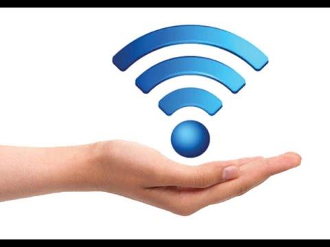 Как сменить имя сети wifi