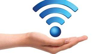 как поменять название Wi Fi сети роутера