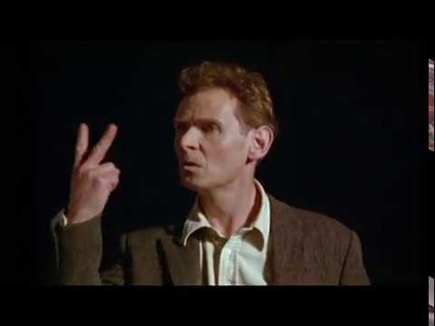 Wittgenstein (Derek Jarman) - Interview with Karl Johnson