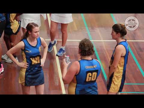 The 18th Australian Deaf Games, Day 2 - Highlights