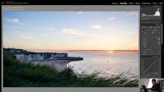 Lightroom - Post Production: Give Your Landscape Incredible Punch & Colour